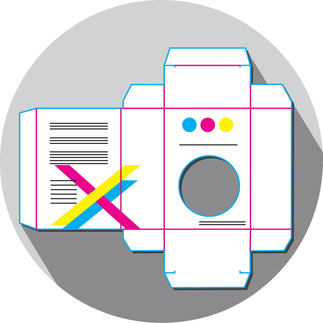 Icon for Die Cuts